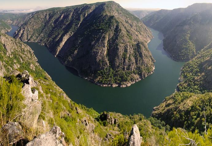 Circuito Galicia : Circuito galicia al completo