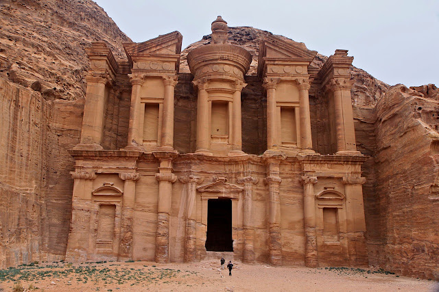Circuito Jordania : Amman petra ns