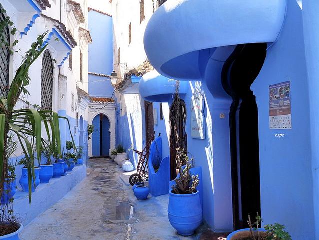 Marruecos: Fez y el Norte (Semana Santa)