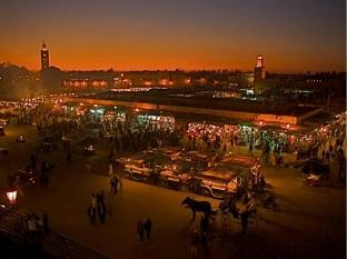 Marruecos Atlas (Semana Santa)