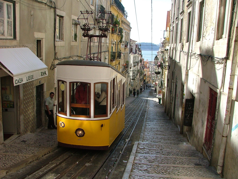 Portugal incognito (Semana Santa)