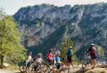 Bulgaria:Mountain bike por las Rodopes