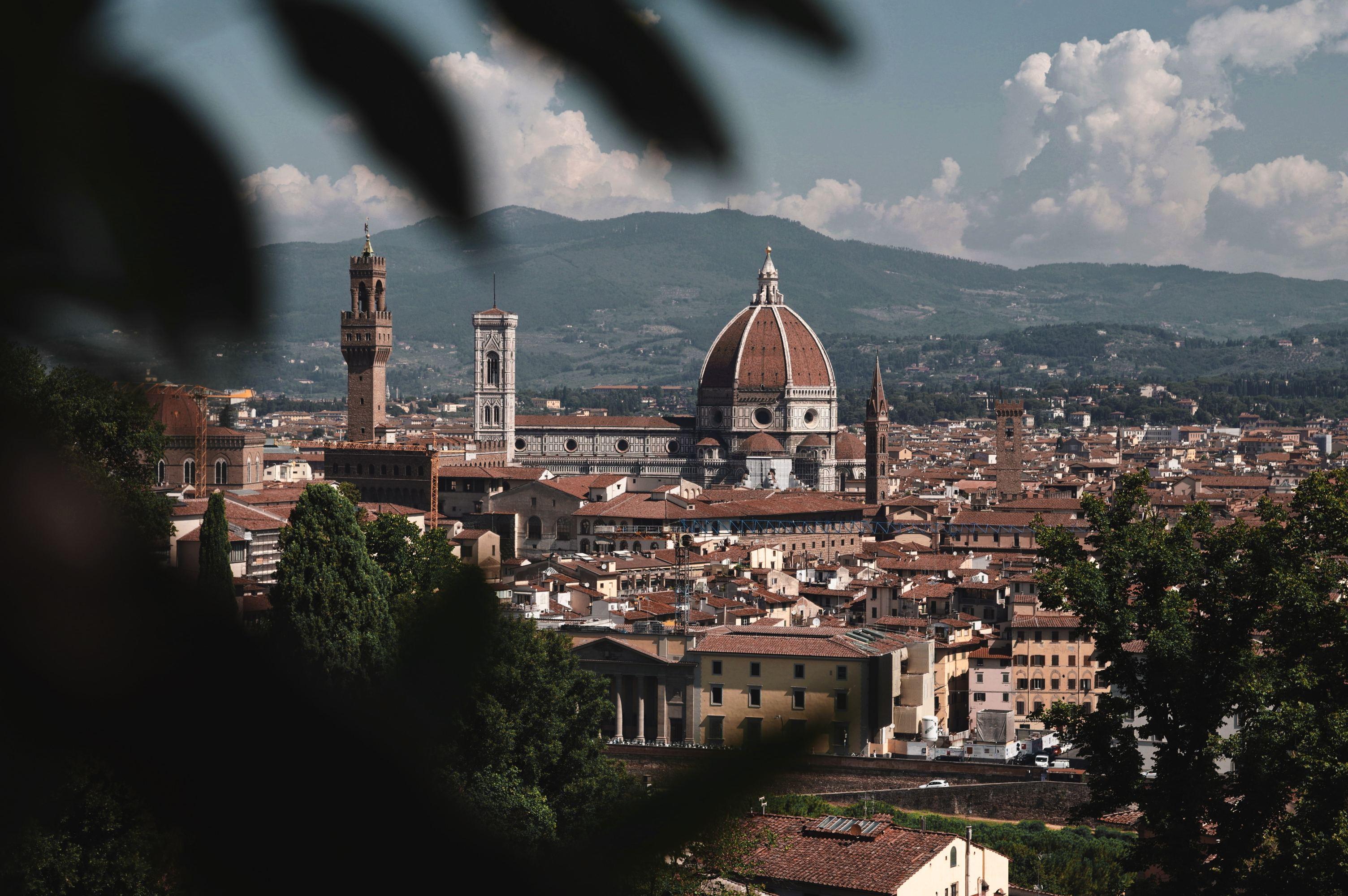 Maravillas de la Toscana (Singles)