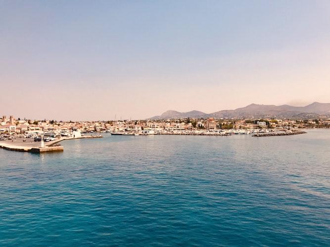 Grecia Fantástica: Atenas, Delfos, Kalambaka y Meteora