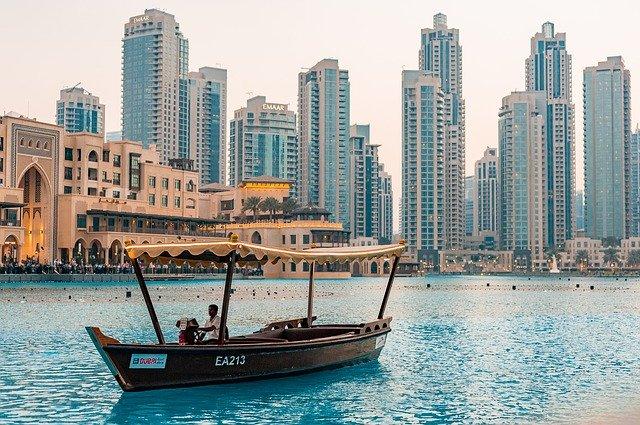 Dubai Maravilloso con Abu Dhabi y más