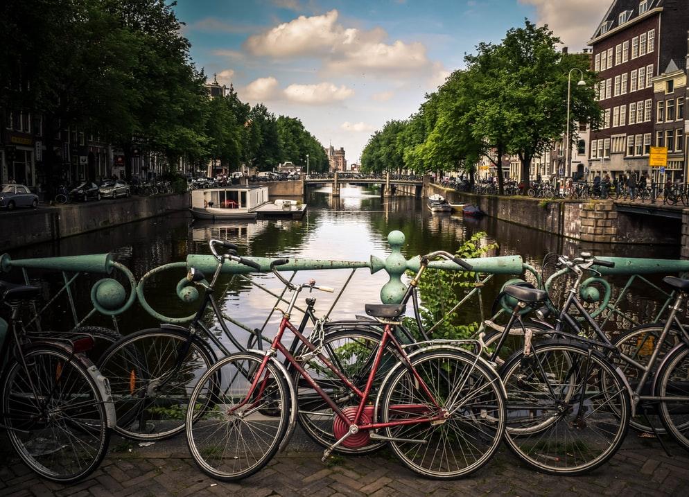 Capitales de Europa: combinado Londres, Flandes y Ámsterdam