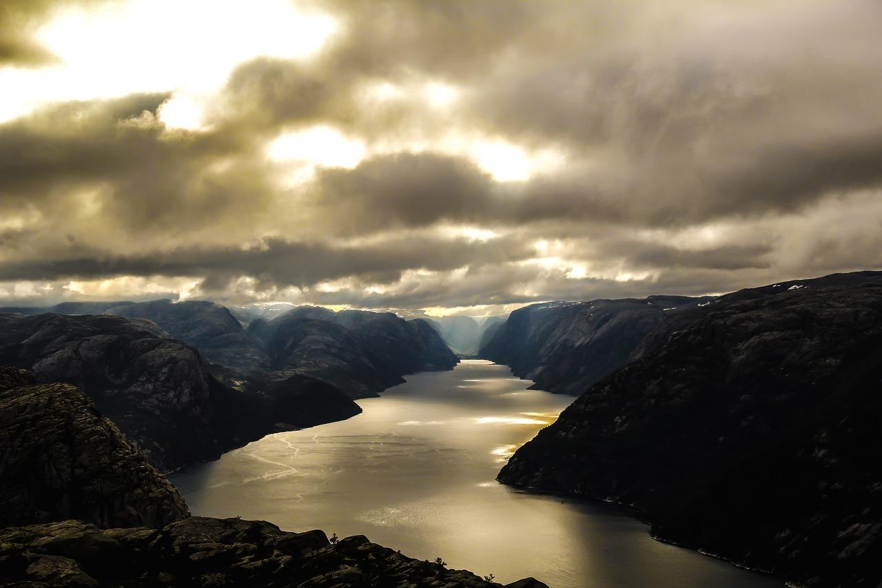 Noruega Sin Límite