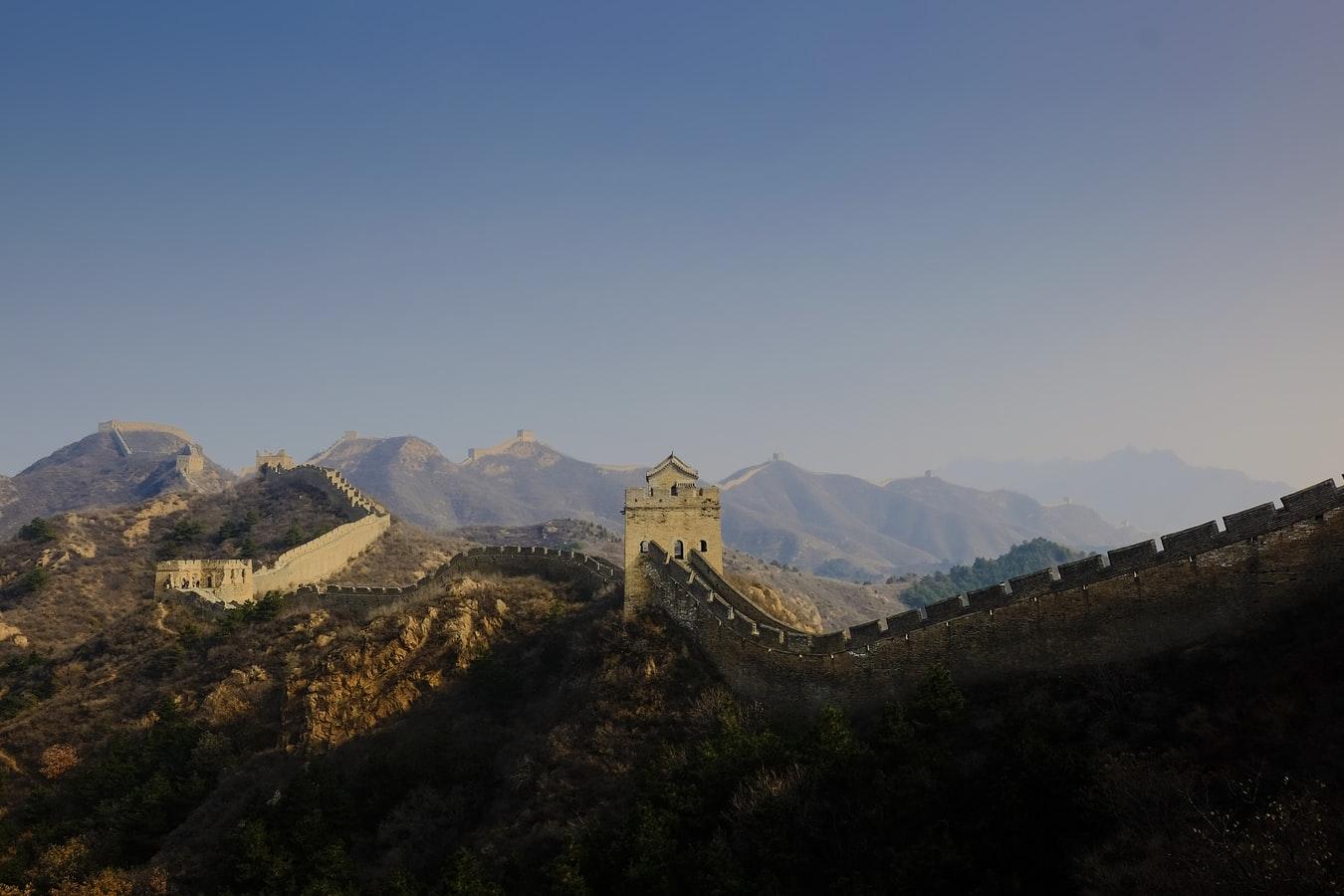 Bellezas de China (Tour Exclusivo)