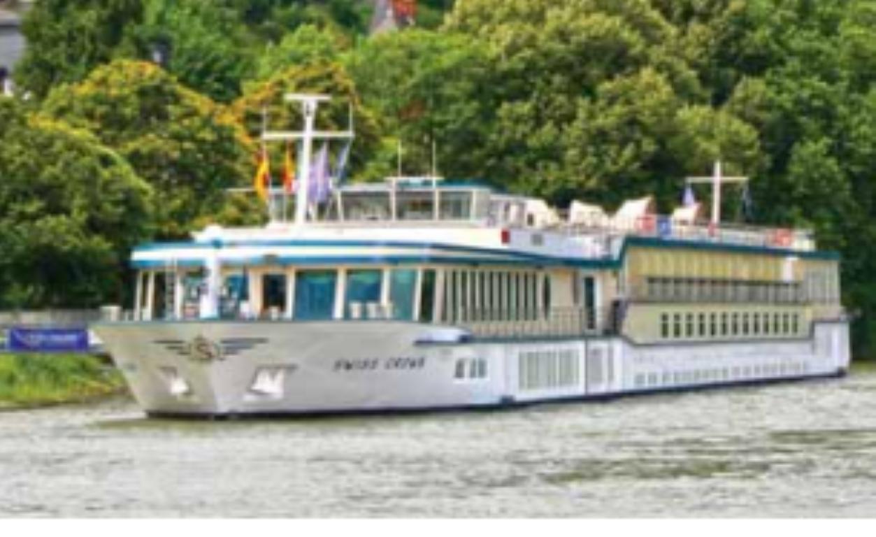 Gran crucero por el Danubio (5 días)