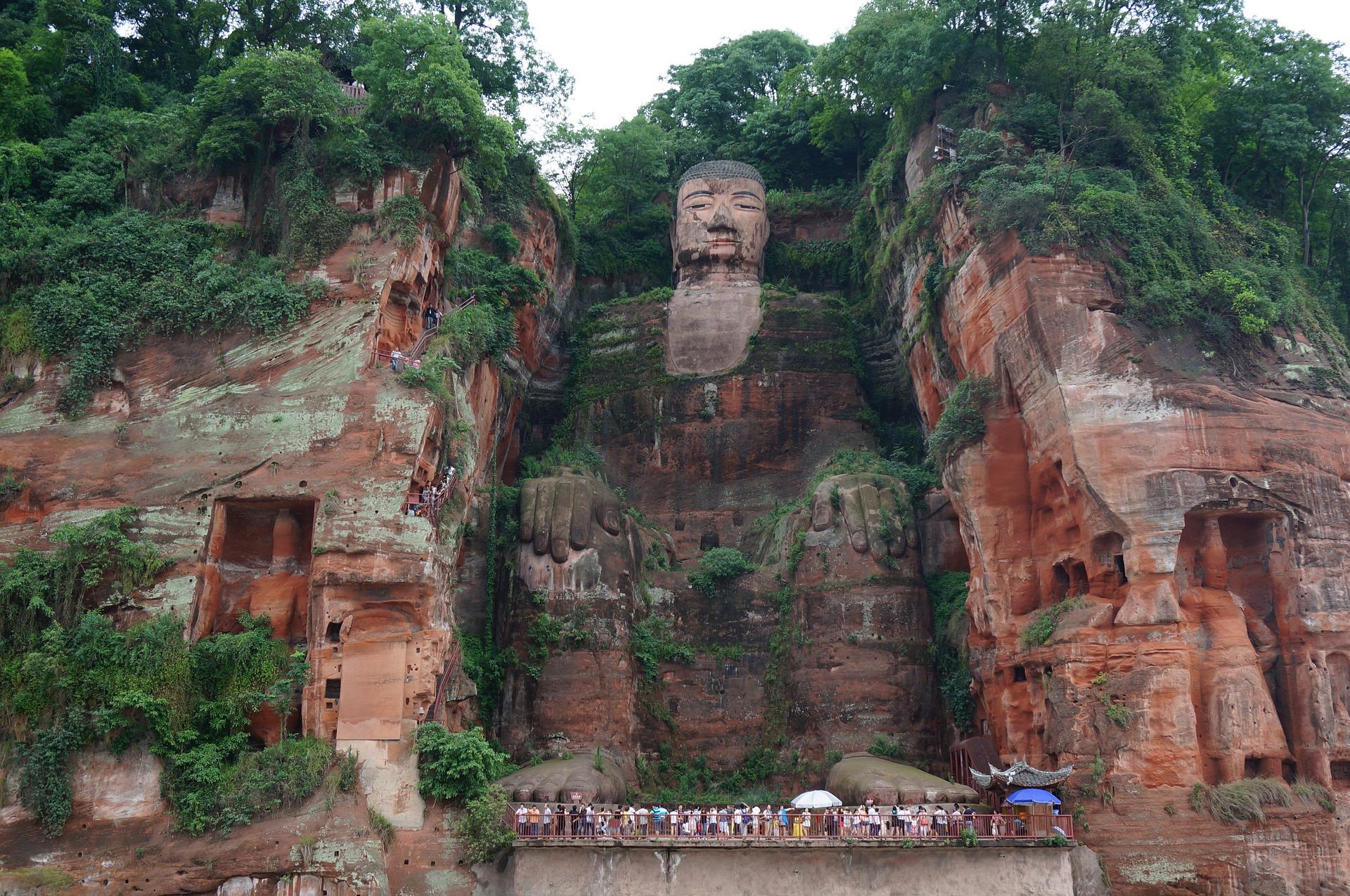 China Milenaria con Guilin