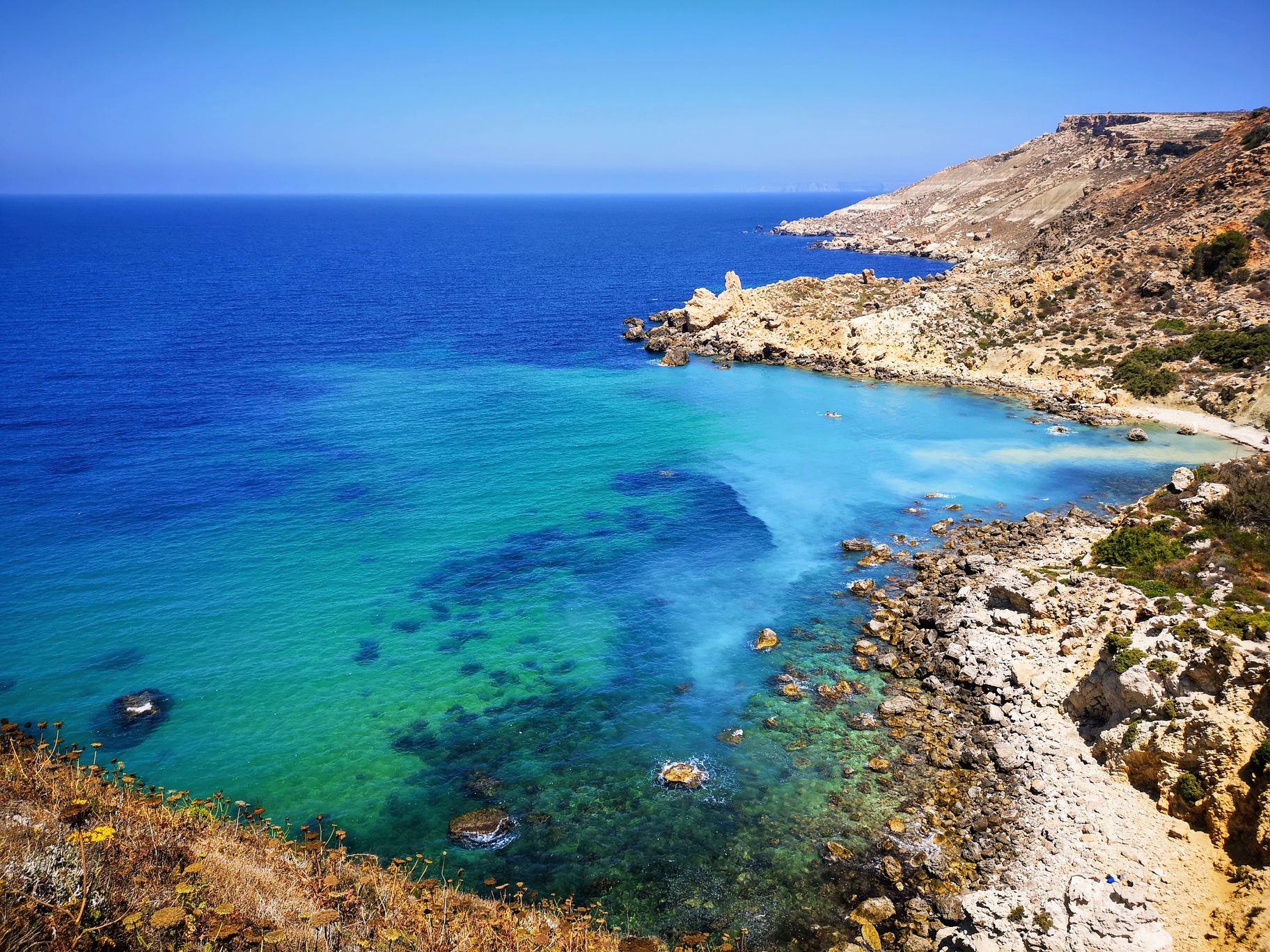 Malta en familia con todo incluido (primer niño gratis y con actividades incluidas)