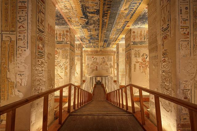 Gran Tour por Turquía y Egipto