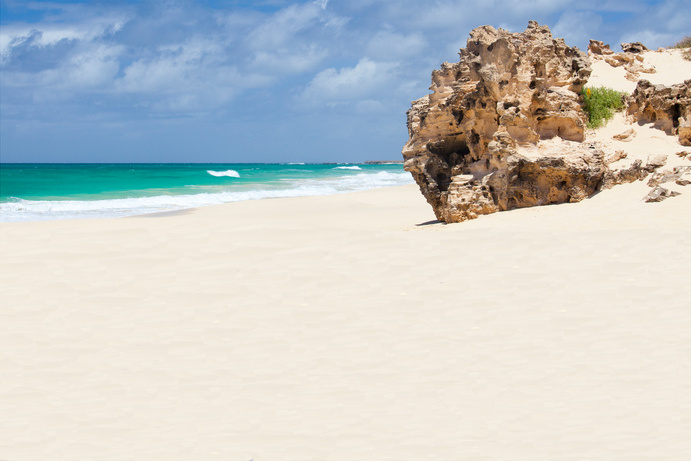 Cabo verde isla de sal en hotel de 4 estrellas - Vacaciones en cabo verde todo incluido ...