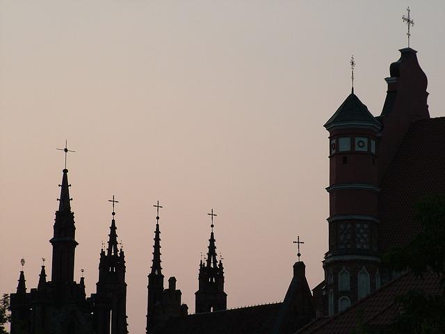 Perlas del Baltico al completo en Semana Santa: Vilnius, Kaunas, Riga y Tallin