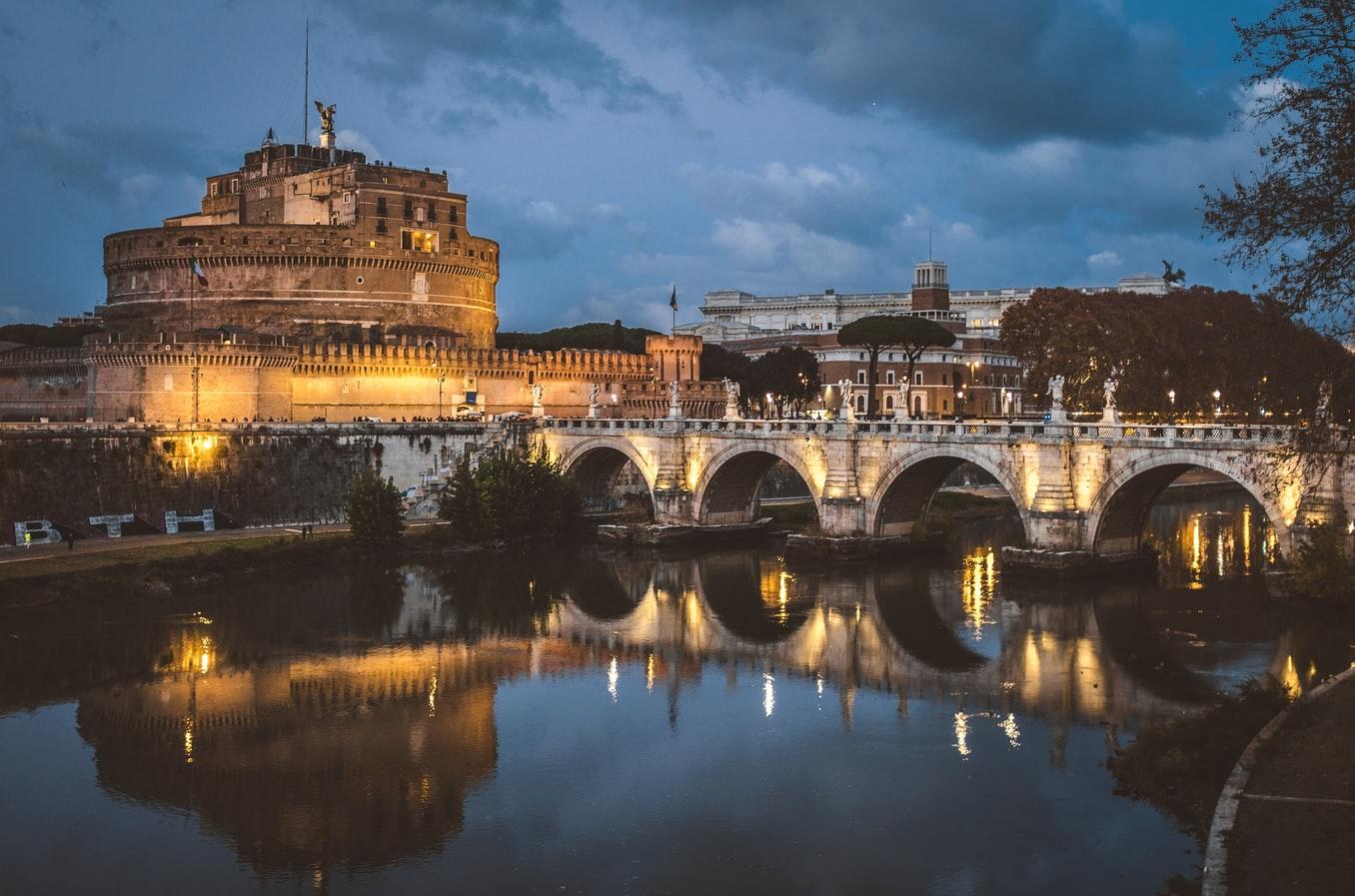 Escapada a Roma en fin de año especial singles