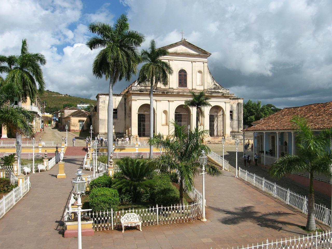 Cuba: descubre la Habana y Cayo Santa María