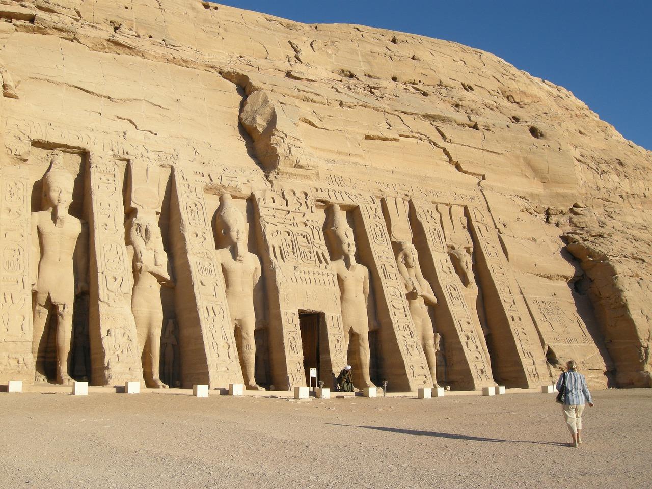 """Viaje a Egipto """"low cost"""""""