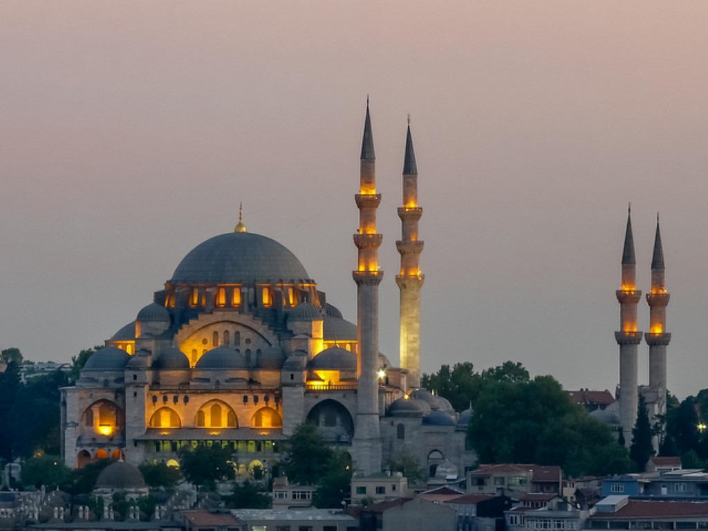 Turquía 8 días: Estambul y Capadocia