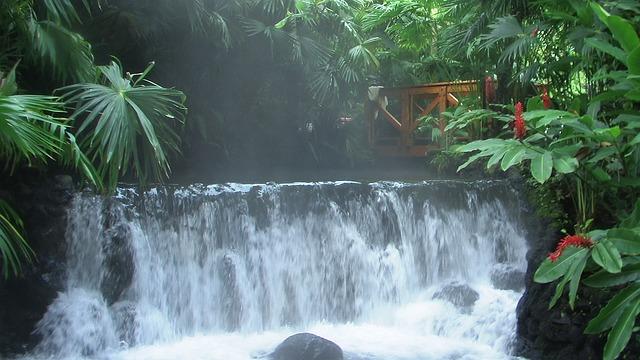 Luna de miel de ensueño en Costa Rica