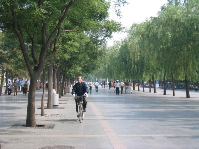 Semana Santa en China: Capitales chinas
