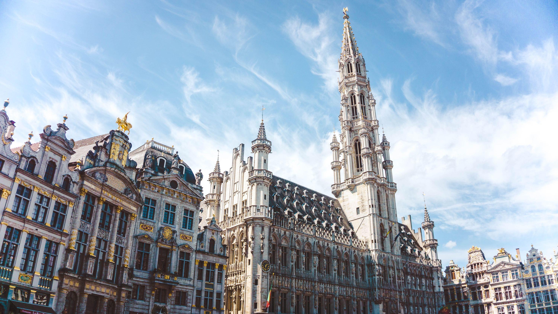 Flandes en Semana Santa