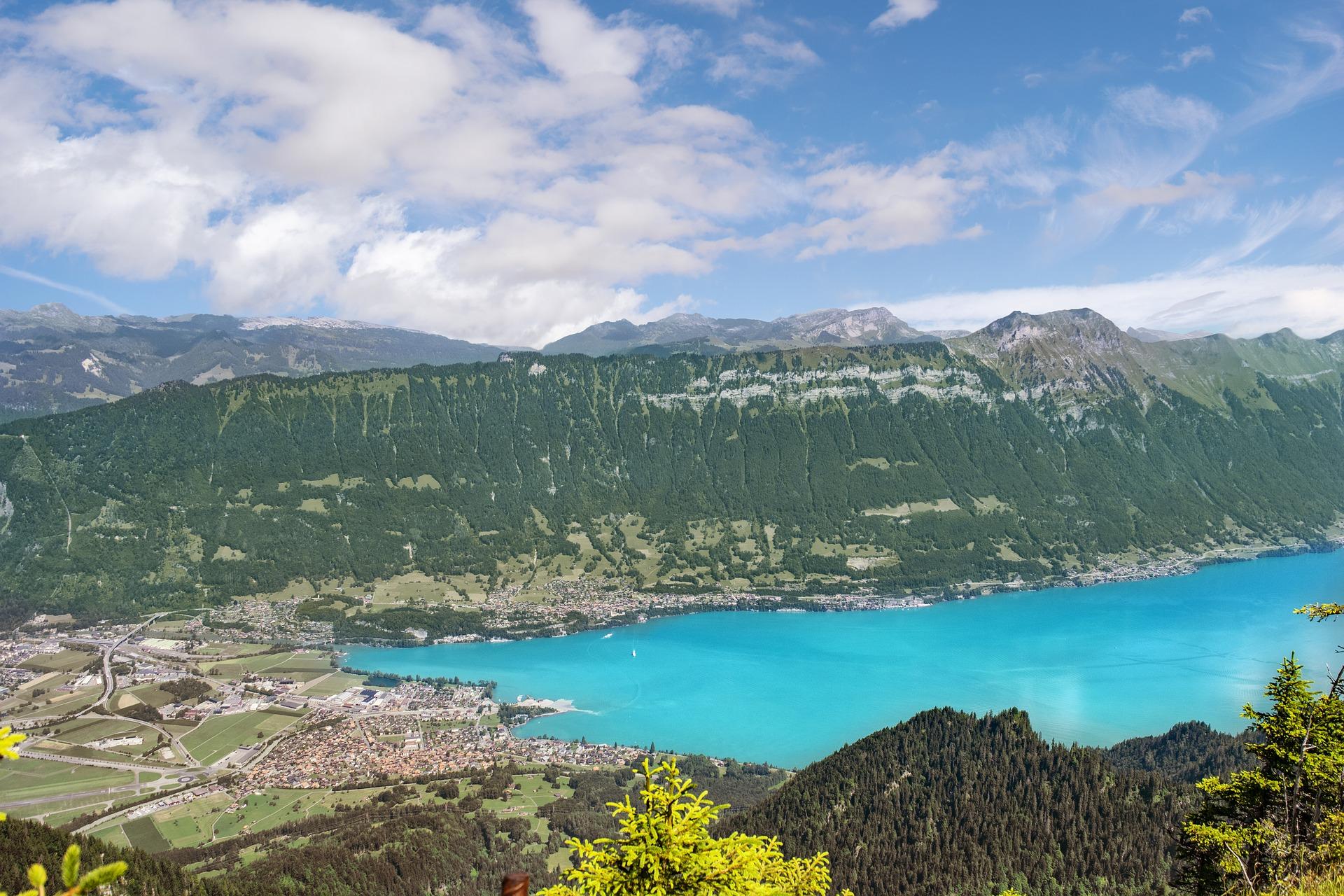Suiza en grupo (salida especial Semana Santa)