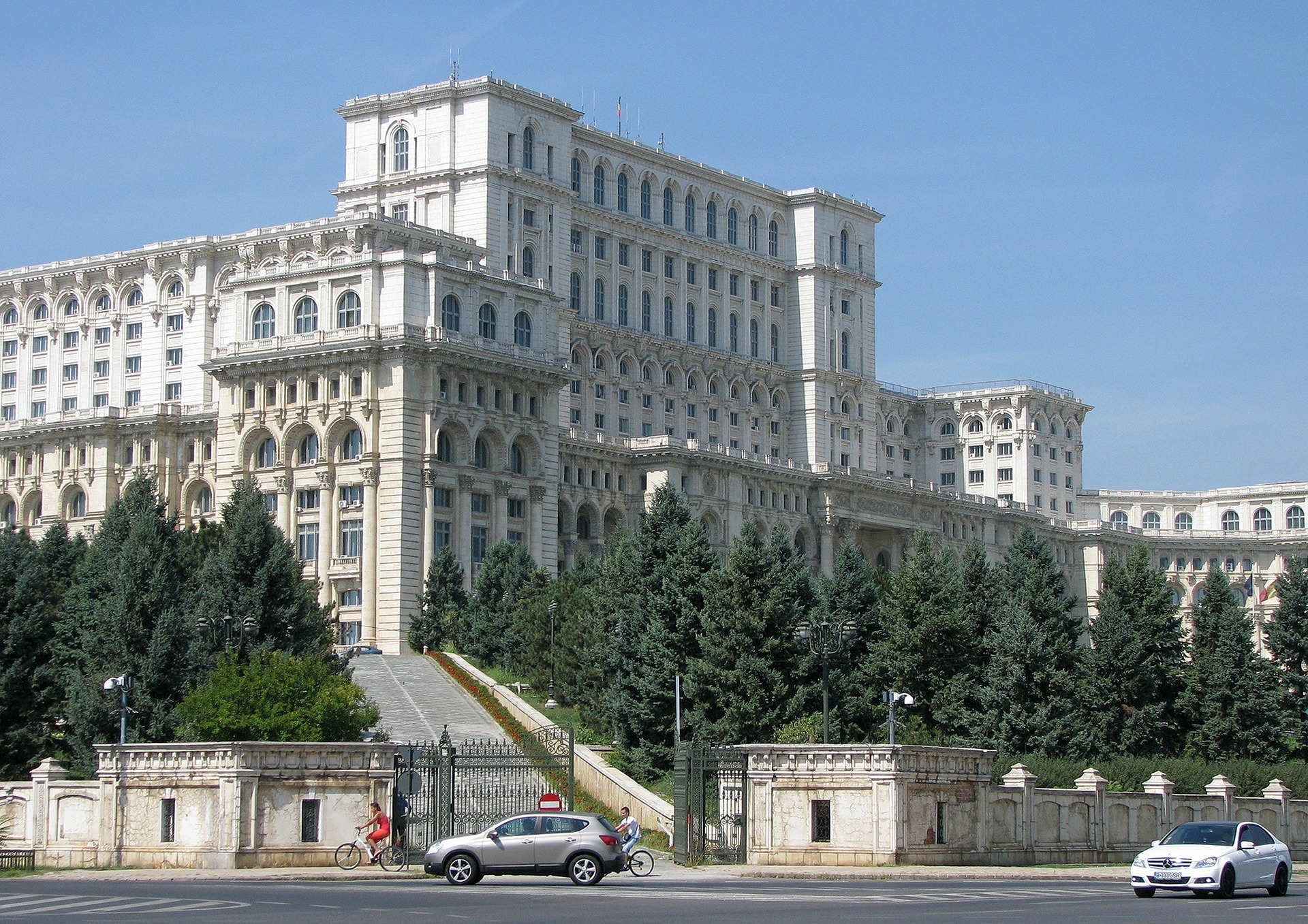 Tour por Bulgaria y Rumanía