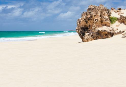 Cabo verde isla de sal desde madrid hotel belorizonte todo incluido - Vacaciones en cabo verde todo incluido ...