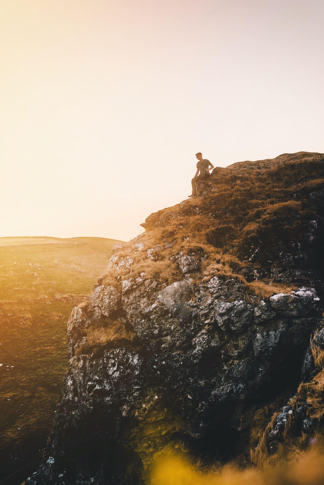 Escocia en grupo: naturaleza y tradición