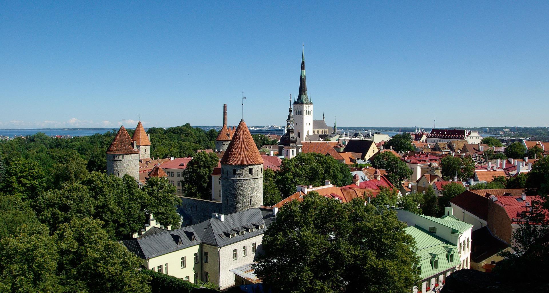 Ciudades Bálticas en grupo (incluye 3 noches en Estocolmo)