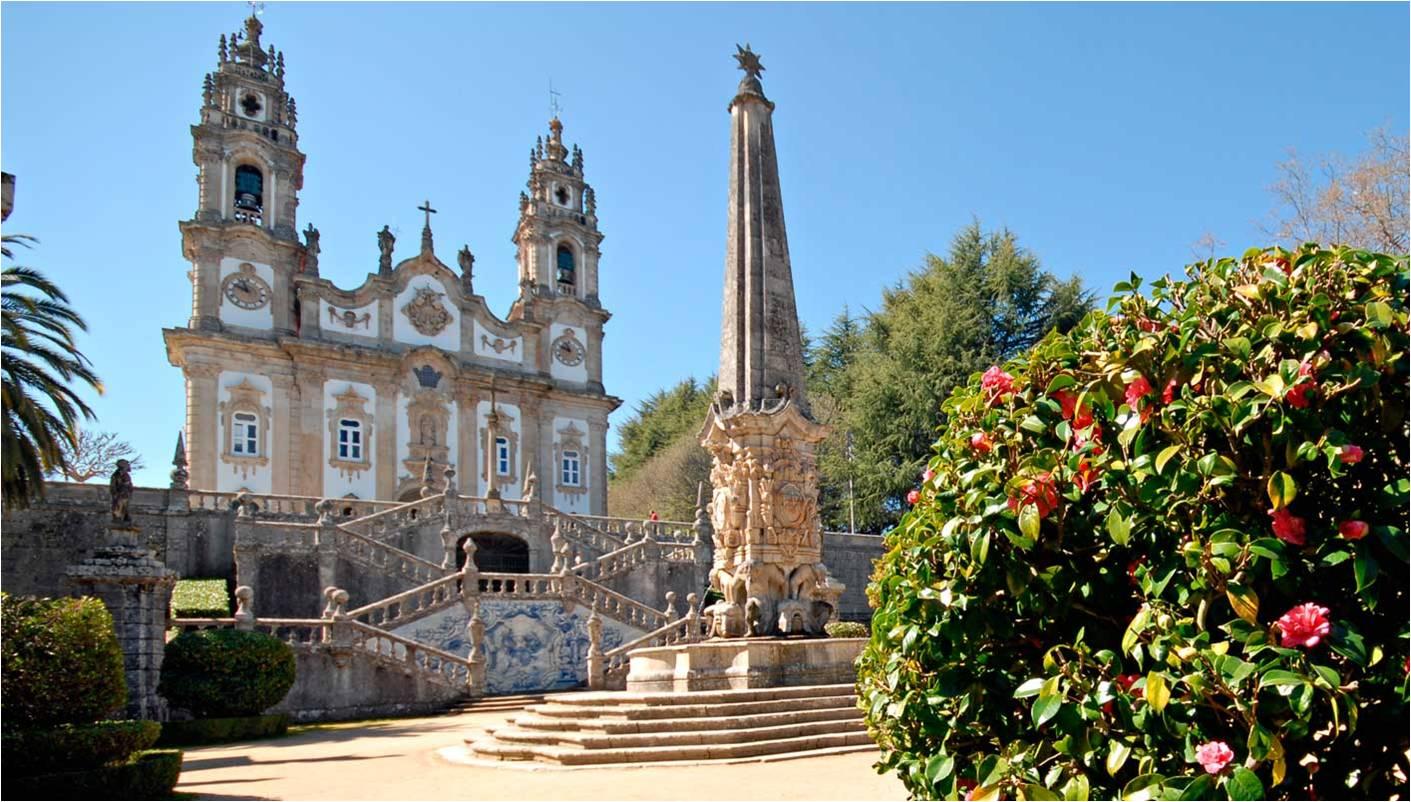 Andalucía y Portugal al completo