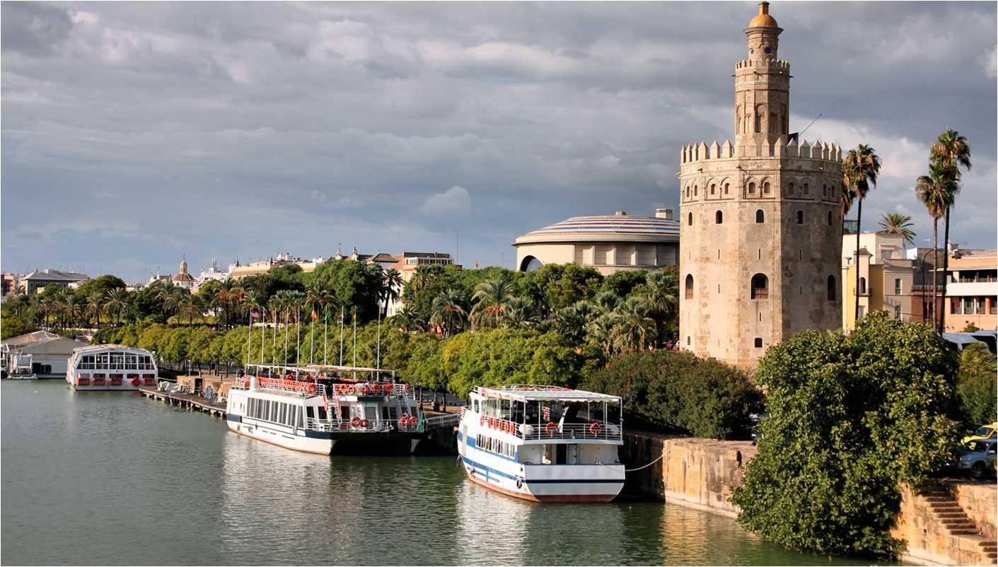 Península Ibérica: Andalucía, Marruecos y Portugal en grupo
