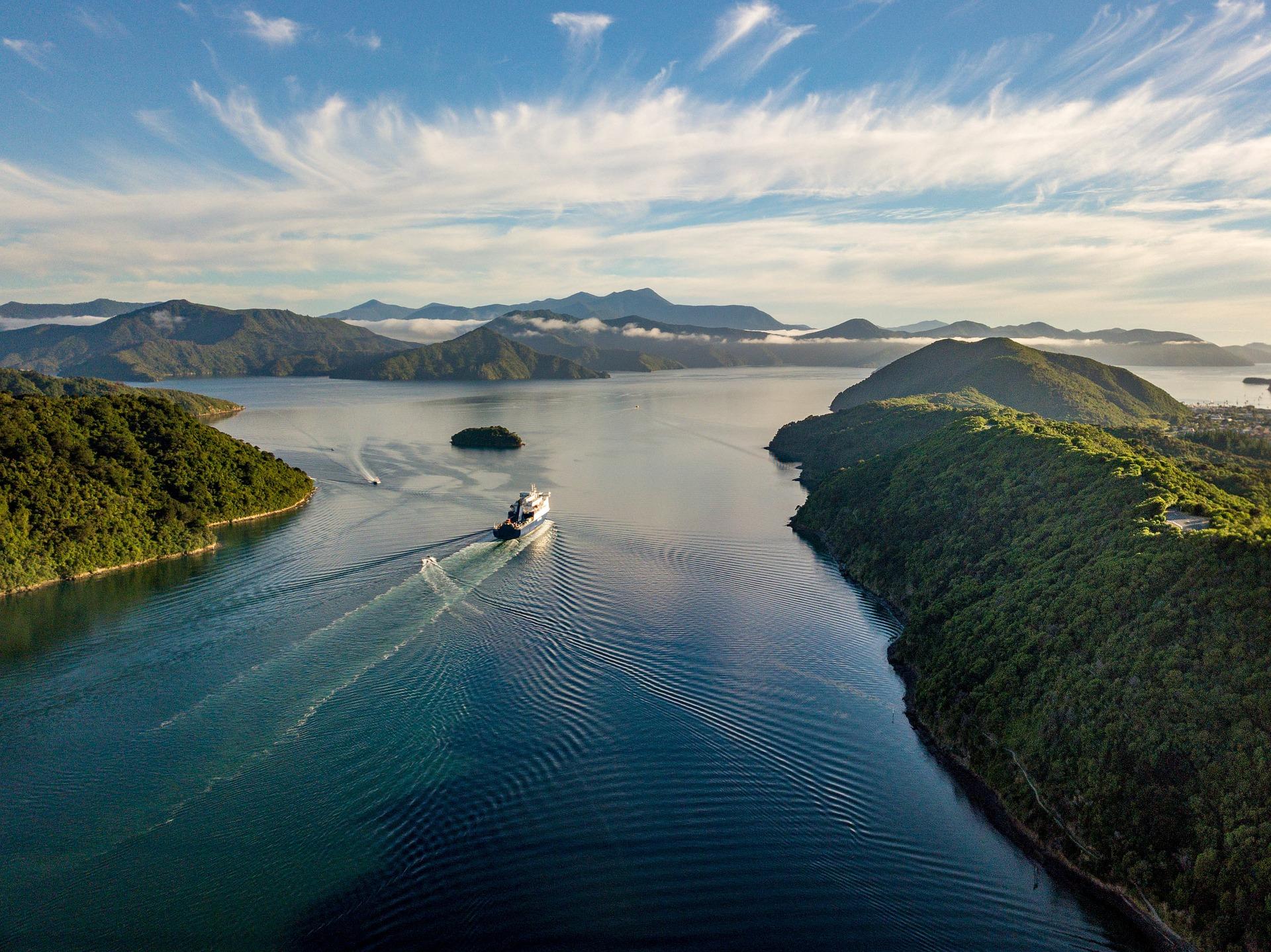 Fiordos noruegos al completo en grupo (Exclusivo Singles)