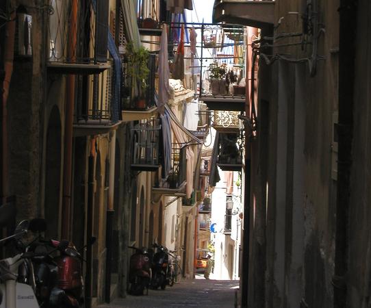 Mini Circuito Sicilia Mágica (salidas desde Catania)
