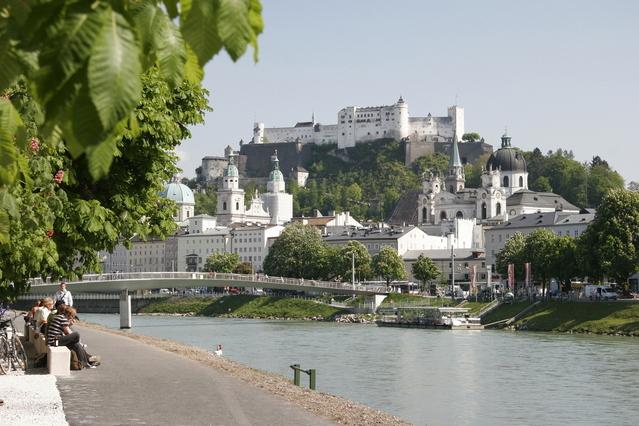 Puente de diciembre Baviera y Salzburgo (salidas desde Barcelona o Madrid)
