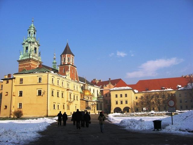 Polonia 5 estrellas (fin de año en grupo)