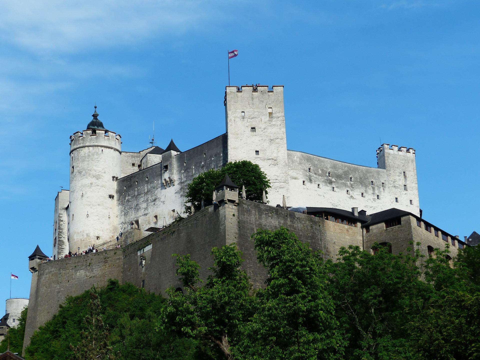 Descubre Austria y Alemania en grupo: Baviera y Tirol especial Semana Santa