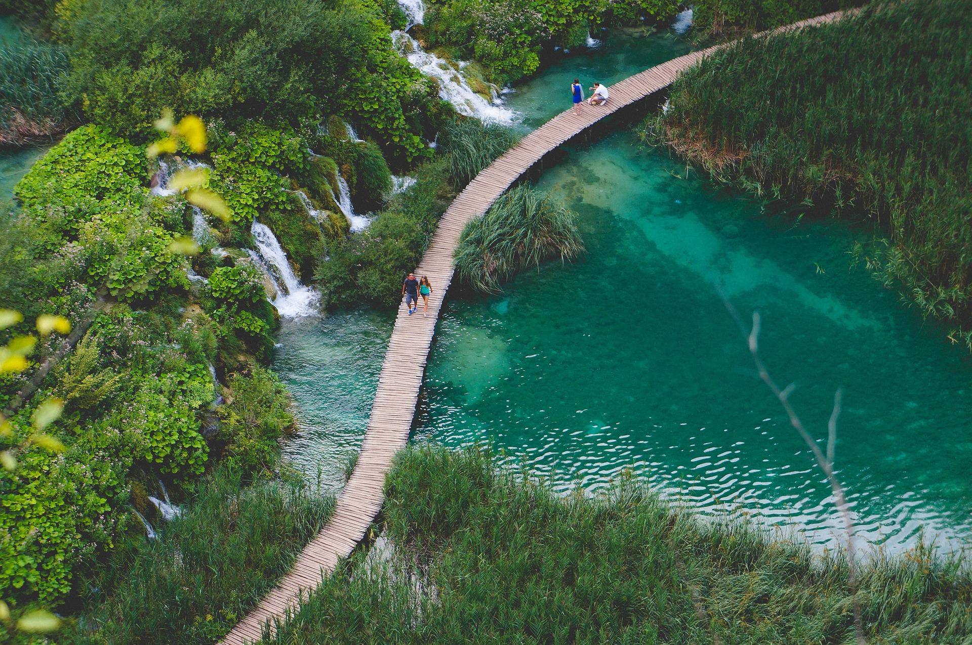 Maravillas del Adriático: descubre en grupo Croacia y Bosnia