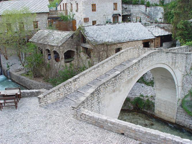 Croacia, Eslovenia y Bosnia en Semana Santa (salidas desde Madrid)