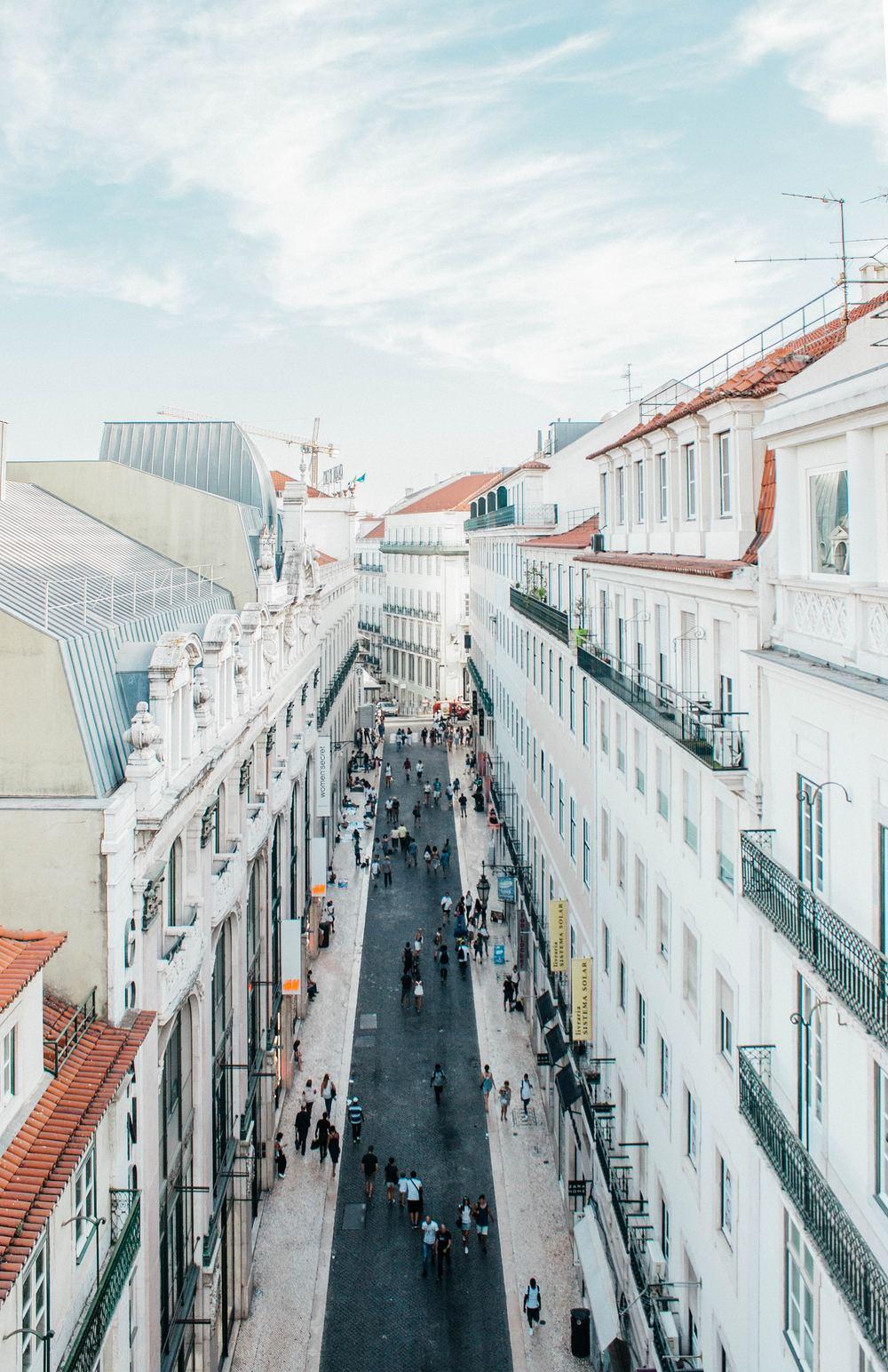 Lisboa especial Semana Santa