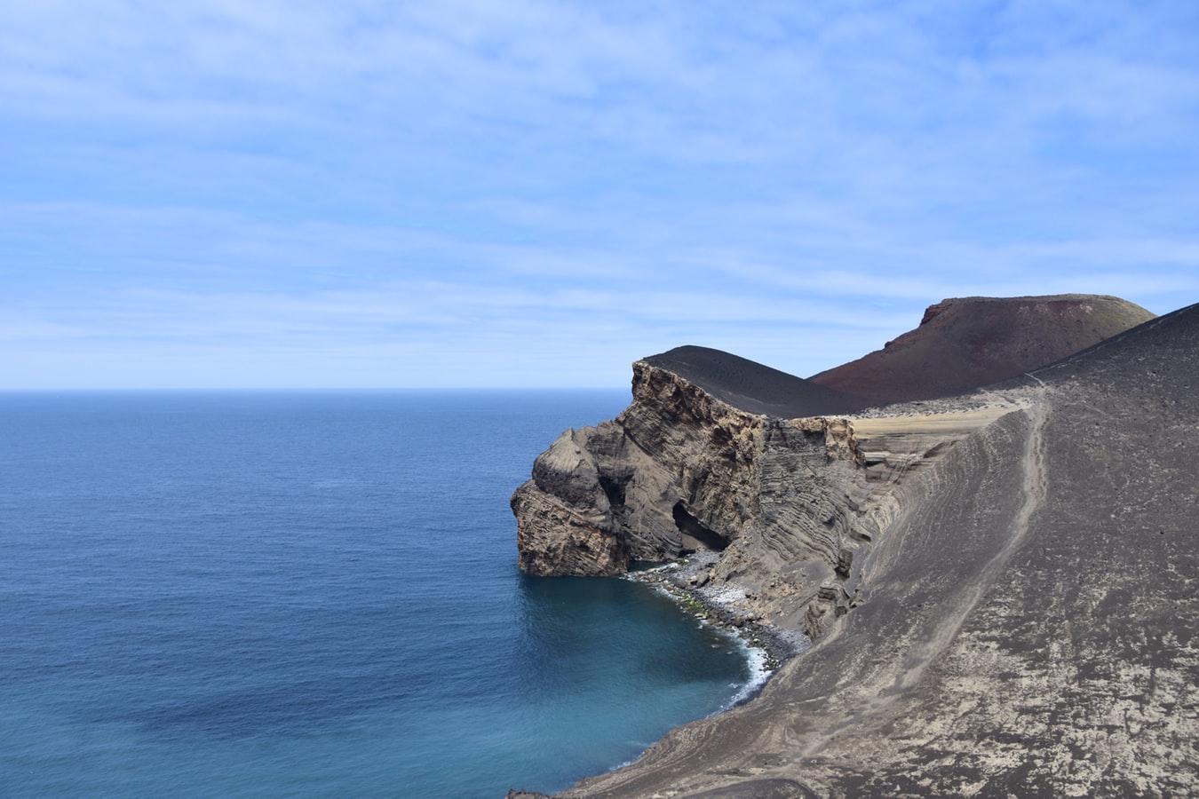 Azores combinado 4 islas: Terceira, Horta, Pico y Sao Miguel