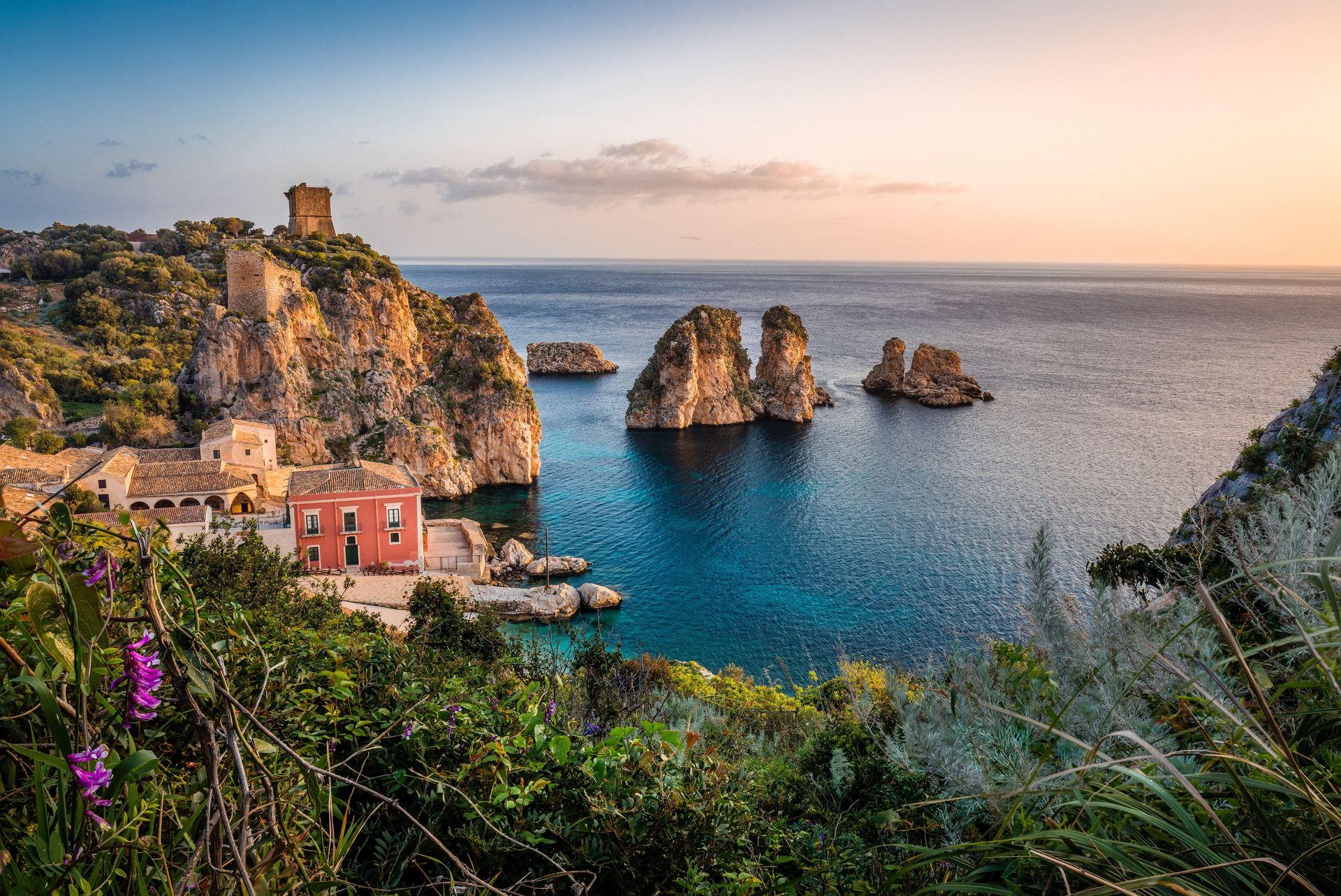 Mini circuito de Sicilia desde Palermo