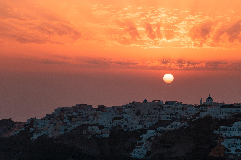 Grecia: Atenas y crucero para singles por las Islas Griegas