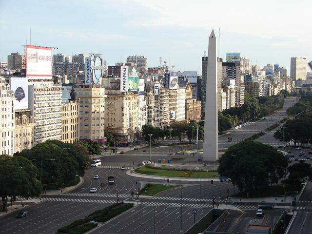 Fin de año en Argentina (Buenos Aires, Ushuaia, Calafate, Iguazú)