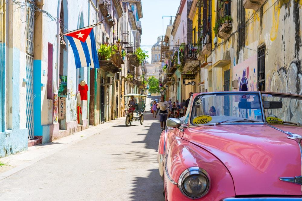 Cuba a tu aire: casas particulares y playas de lujo en los Cayos