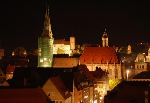 Nuremberg singles