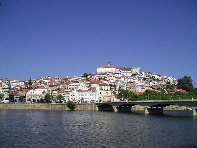 "Portugal para viajeros ""senior"" (+55)"