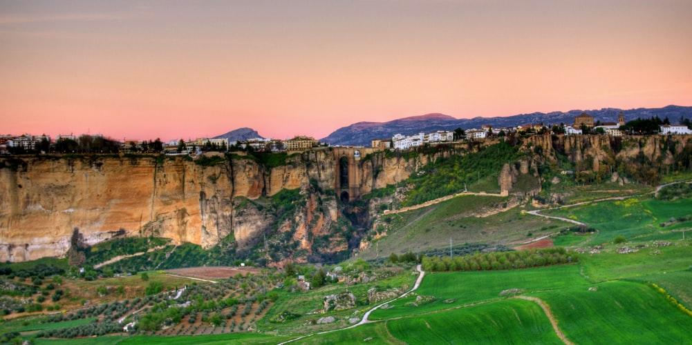 Andalucía, Portugal y Galicia en grupo: combinación ganadora