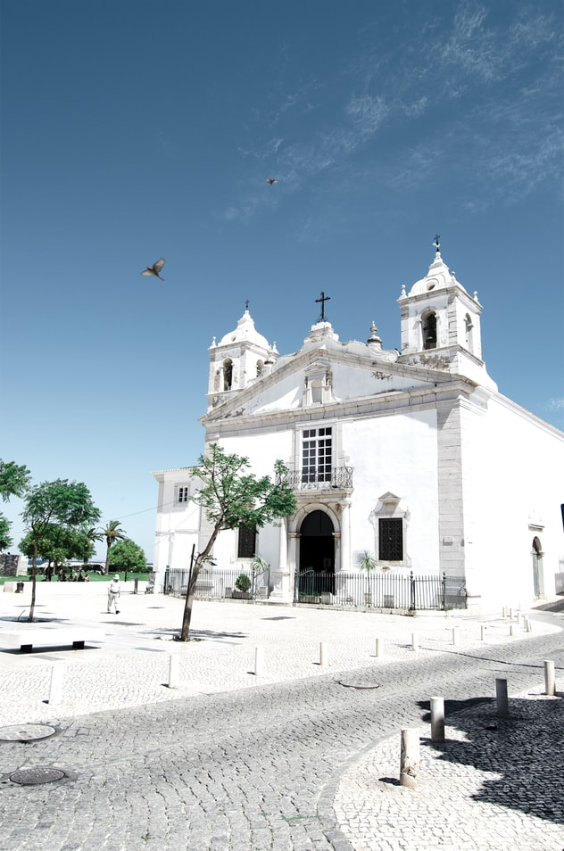 El sur de Portugal en grupo con Lisboa, Algarve y Alentejo