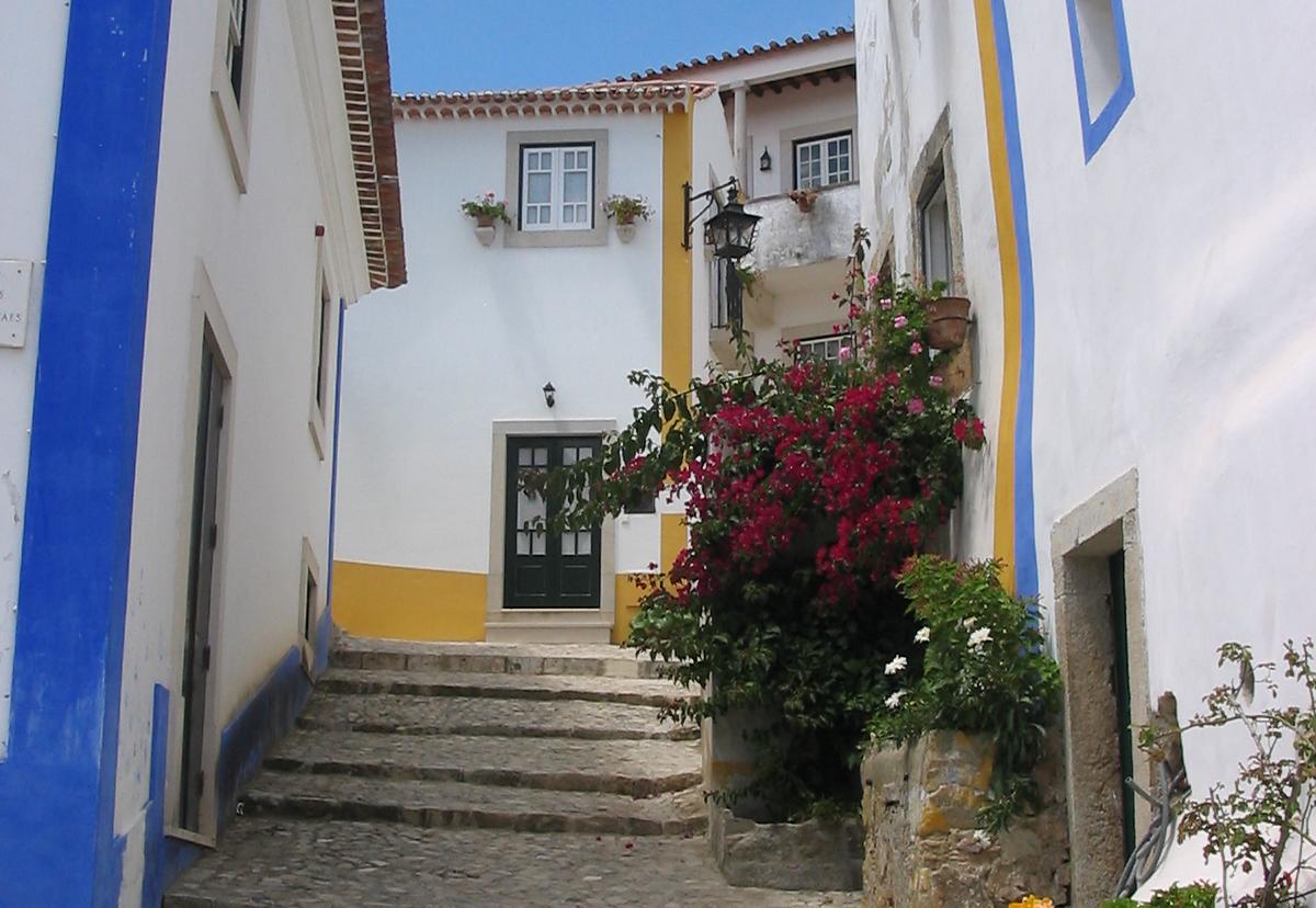 Portugal al completo en grupo, con Algarve, Alentejo, Lisboa y Oporto